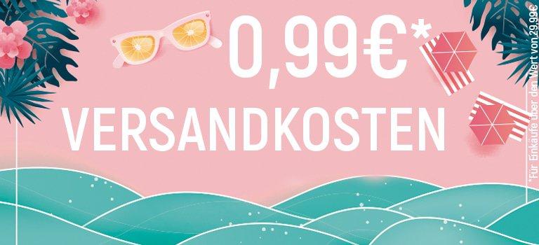 versandkosten 0,99€