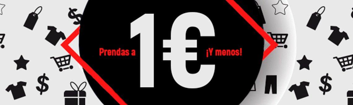 Prendas 1€