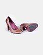 Sapatos de tacão Eva López