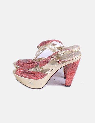 Ana Sousa heels
