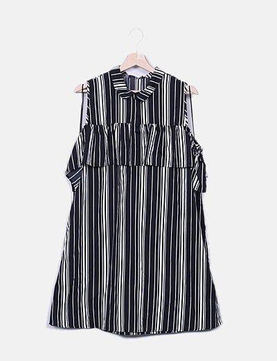 Suiteblanco (Quiz) midi dress