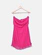 Suiteblanco mini dress