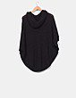 Poncho punto grueso  Easy Wear