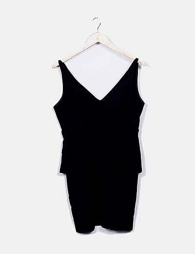 Vestido mini H&M