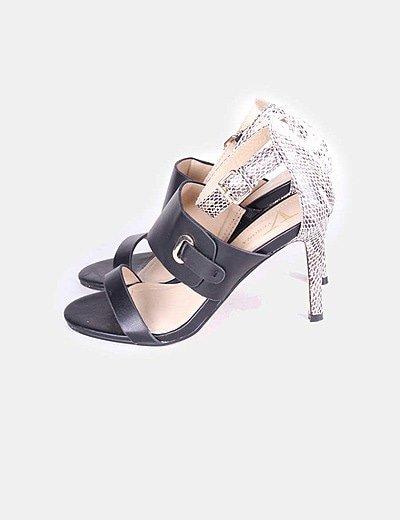 Sandálias de tacão Verona