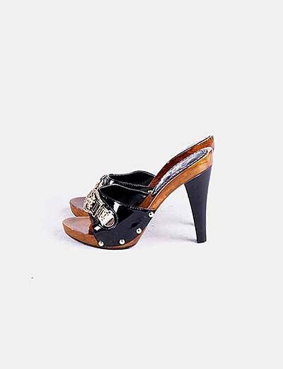 Sapatos de tacão Aruba