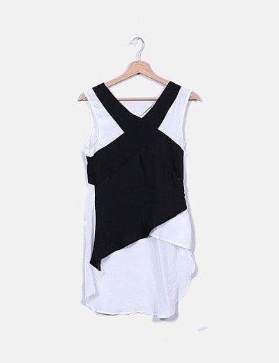 Vestido mini Haoduoyi