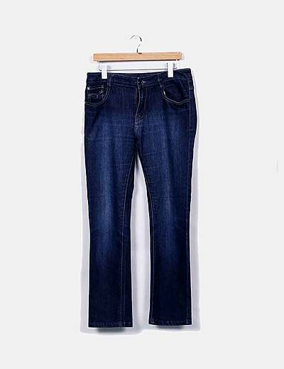 Jeans Fashion Wear