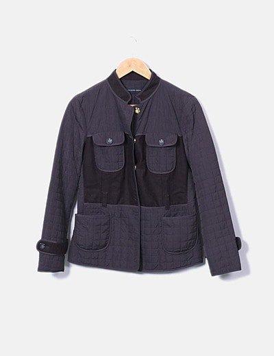 Malha/casaco Purificación García