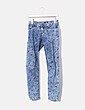 Jeans denim super skinny Bershka
