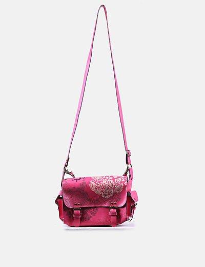 Desigual satchel