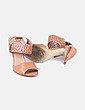 Scarpe con tacco Graceland