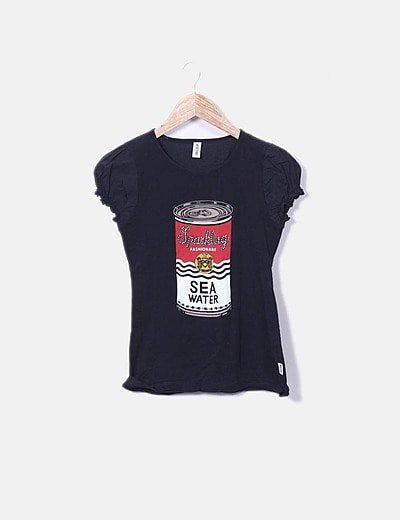 T-shirt Moschino