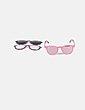 Gafas de sol 135mm lentes intercambiables Afflelou