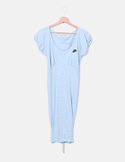 Nike midi dress