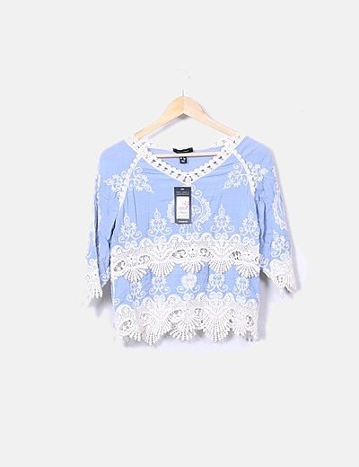 Blouse New Look