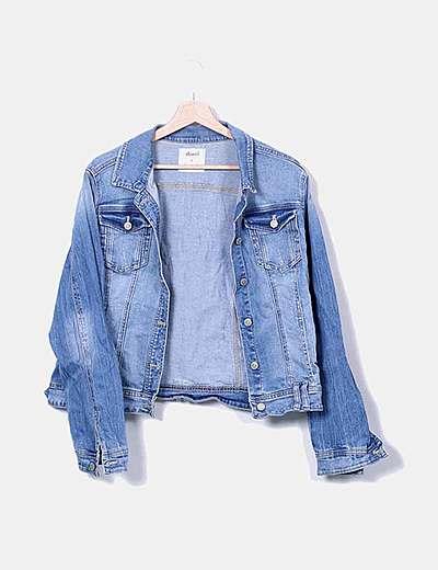 Veste en jeans Denim Co.