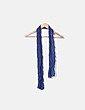 Pañuelo azul marino NoName