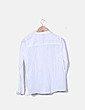 Camisa blanca manga larga Comptoir des Cotonniers