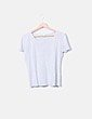 Camiseta de punto manga corta Beijing