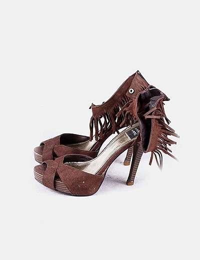 Mariamare heels