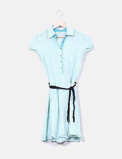 Vestido mini Cotton Express