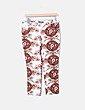 Pantalon chinos Cerezas