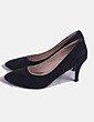 Sapatos de tacão Top Girl
