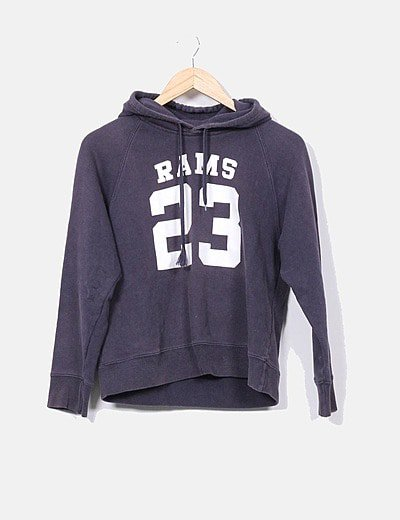 Sweatshirt Rams