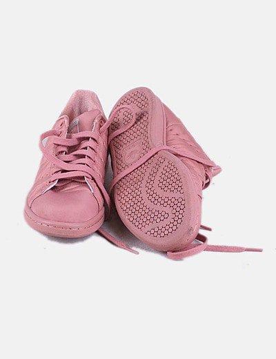 adidas zapatillas rosa