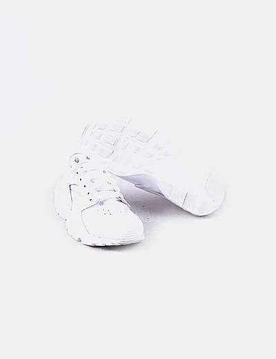 zapatilla blanca nike
