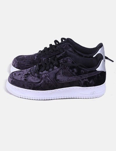 air force 1 terciopelo