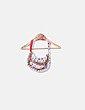 Borsa a spalla Antik Batik