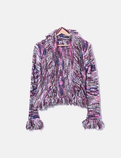 Malha/casaco Per una
