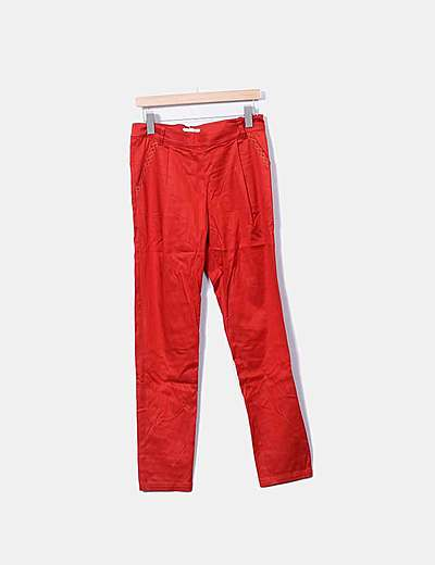 Pantaloni chino Skunkfunk - SKFK