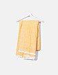 Foulard amarillo zig-zag NoName