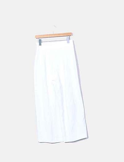 Leyes y regulaciones instante Ruidoso  Classificare truffa Adeguata pantalon palazzo blanco zara -  agingtheafricanlion.org
