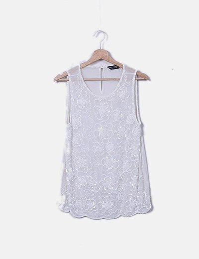 Camisa Dorothy Perkins
