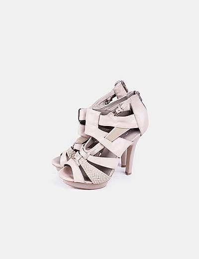 Sandálias de tacão Aldo