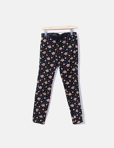 Pantalon chinos Zara