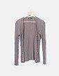 Conjunto camiseta tirantes y chaqueta El Caballo