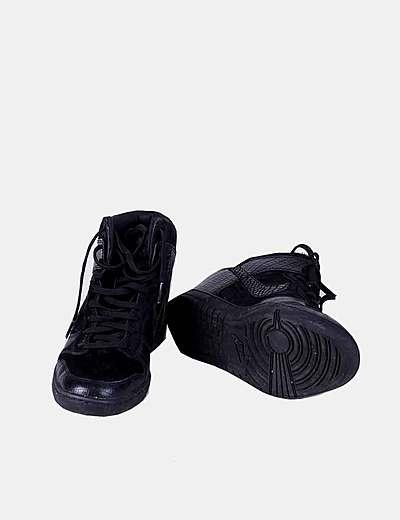 zapatillas nike de cuña