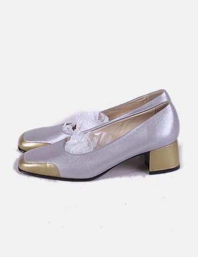 Sapatos de tacão Peter Kaiser