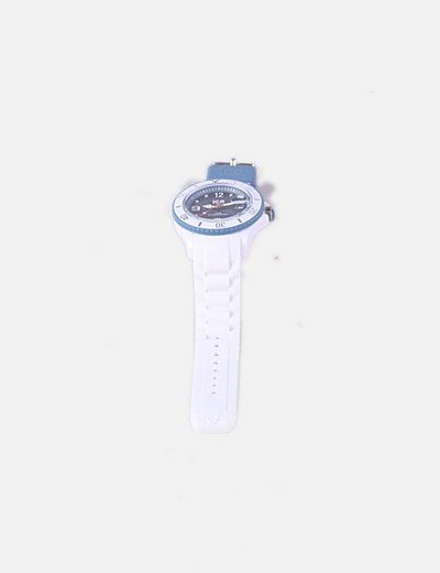 MontreIce Watch