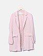 Trench rosa palo Pull&Bear