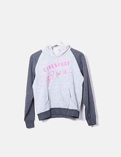 Boomerang sweatshirt