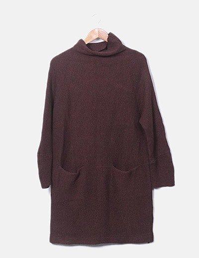 Vestido mini Sweewë