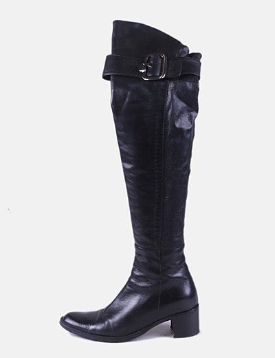 Bottes Made in Italy