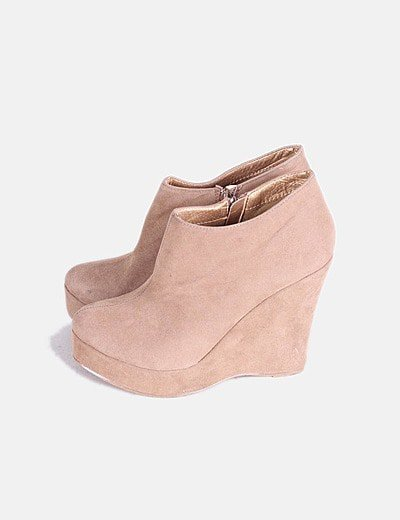 Chaussures à scratch Suiteblanco