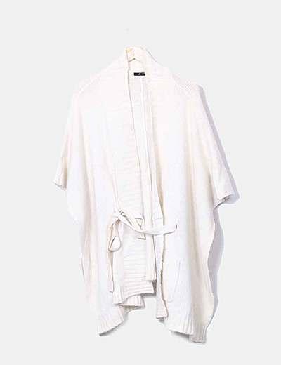 Malha/casaco LA Knit